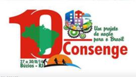Rio de Janeiro sediará 10º CONSENGE