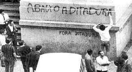 SENGE-RJ convida para palestra sobre ditadura