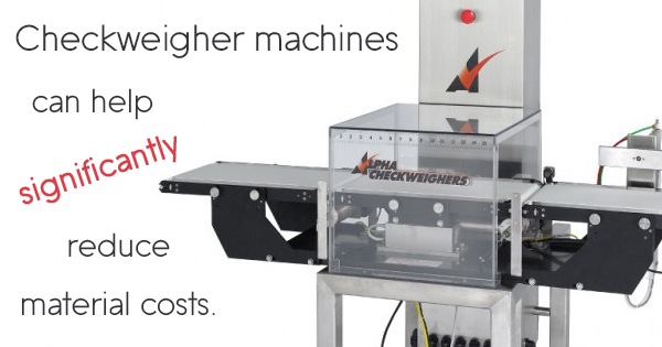 checkweigher machines