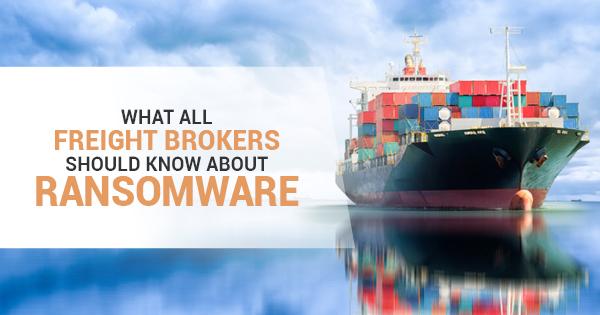 types of transportation broker software
