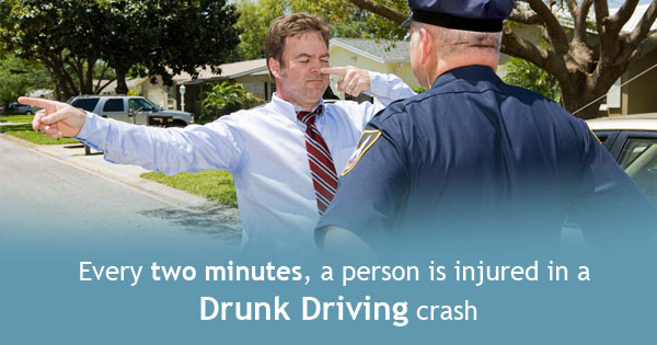 what to do when you are charged with DUI