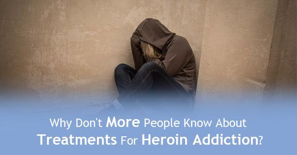 treatment for heroin addiction
