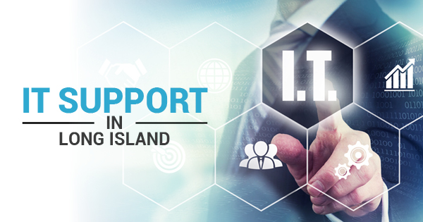 it support in long island