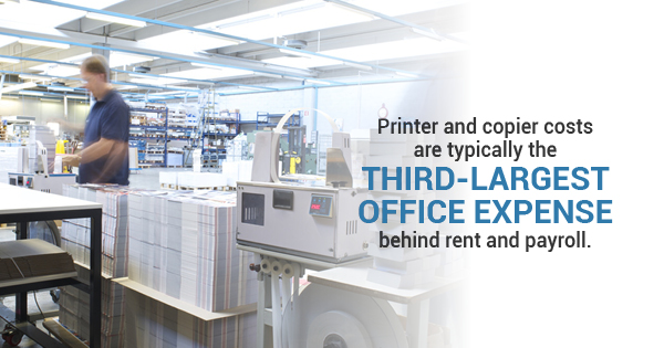 printing devices and services