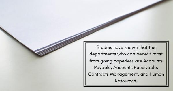 document management companies