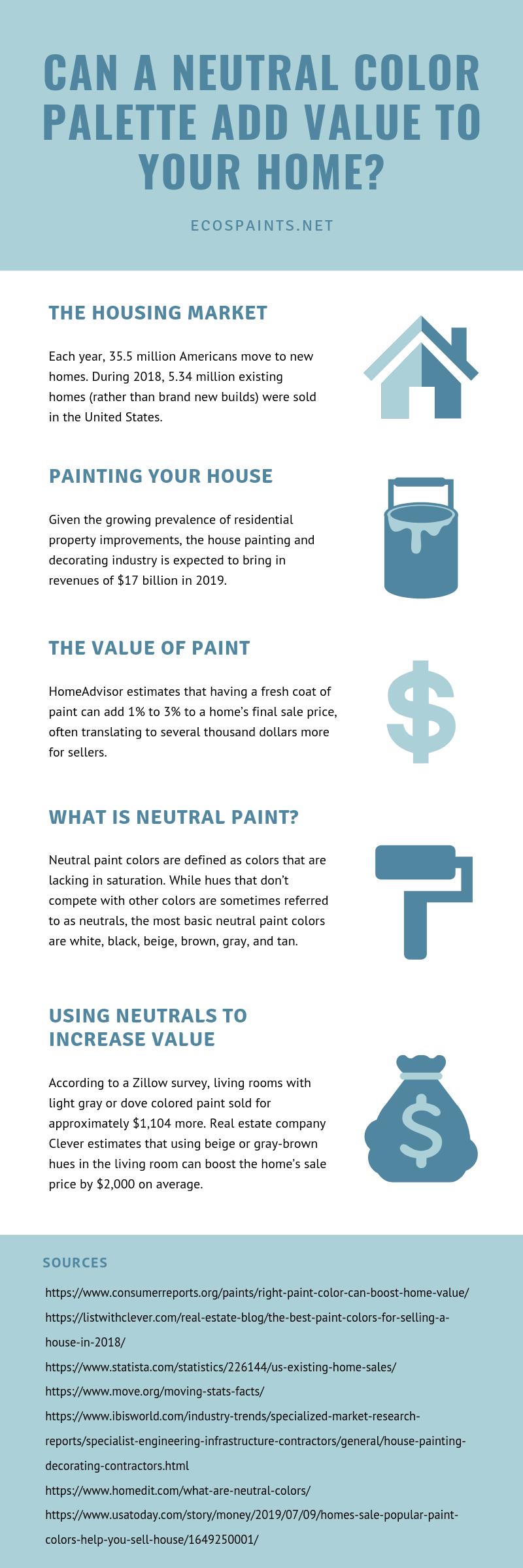 neutral paints