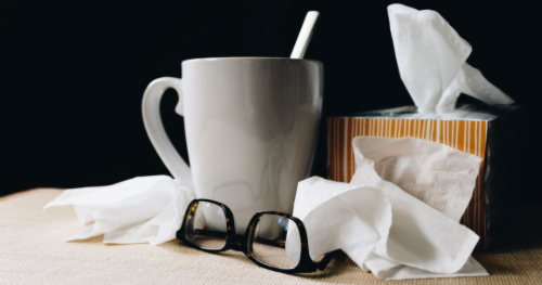 How To Dodge Dangerous Germs This Flu Season