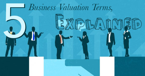 Business terms explained