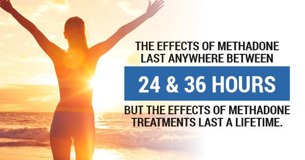 methadone treatments