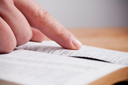 Bíblia em 1 ano – Leia o 331º dia