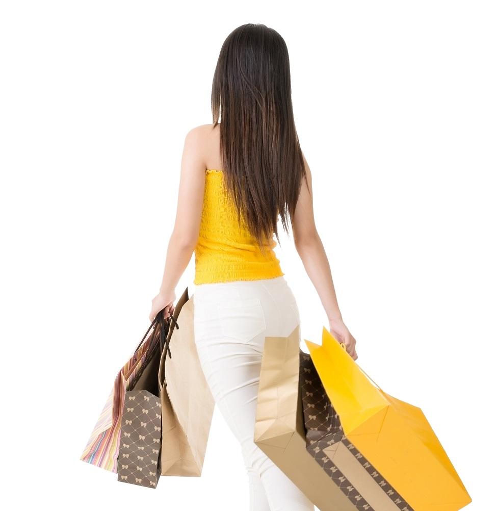 Vício em compras esconde problemas mais profundos