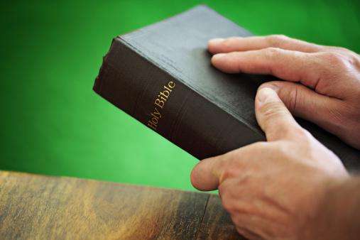 Bíblia em 1 ano – Leia o 203º dia