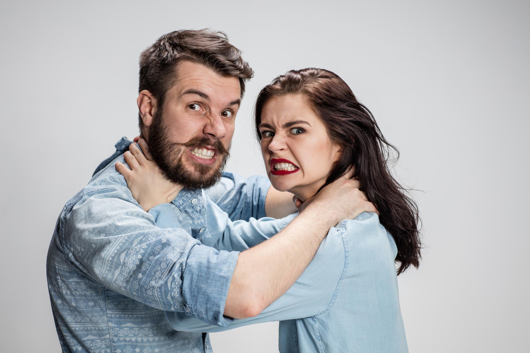 4 atitudes que fazem do seu casamento um campo de batalha