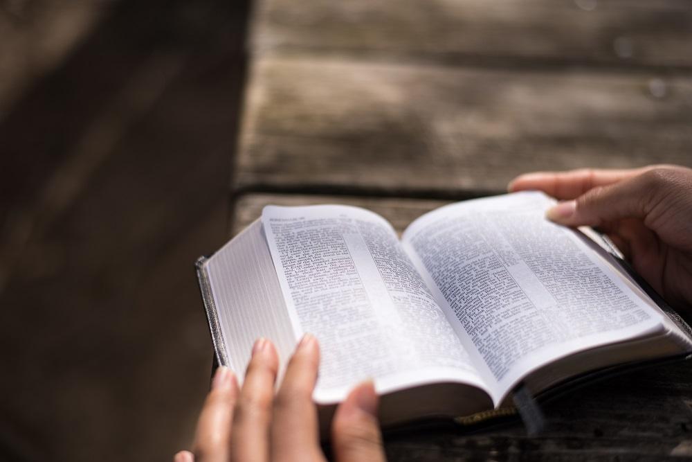 O Jejum de Daniel e os frutos do Espírito Santo