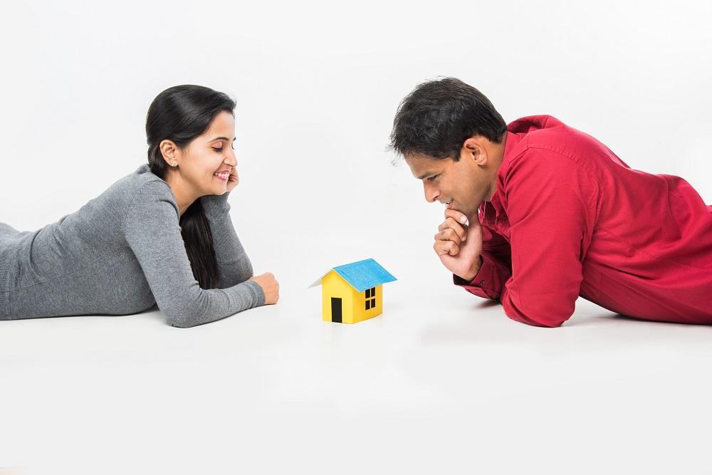 Não ter casa própria é um obstáculo para a minha vida amorosa?