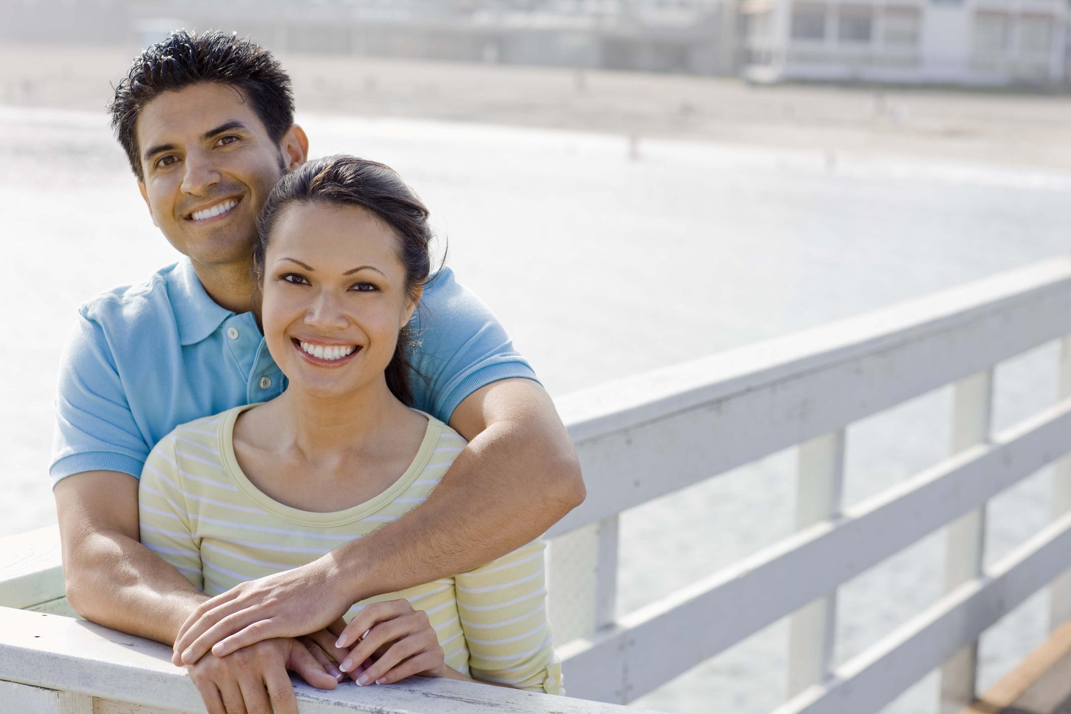 O mais importante para um casal