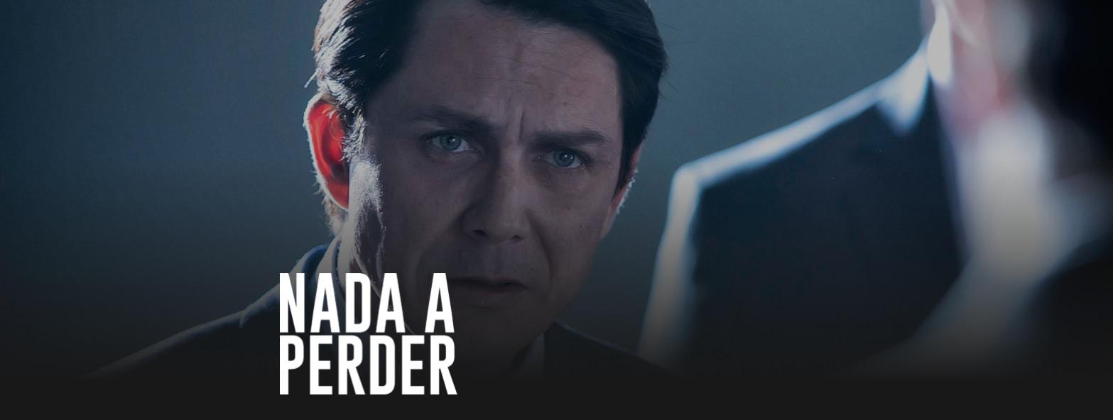 """""""Nada a Perder"""" está disponível na Netflix"""