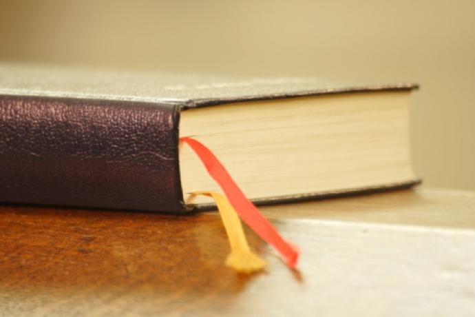 Leia a Bíblia em 1 ano – 5º dia