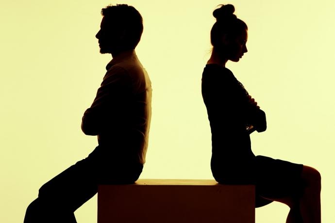 Egoísmo no casamento