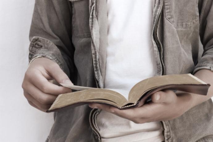 Leia a Bíblia em 1 ano – 72º dia