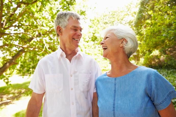 Casamento feliz e duradouro não é fruto de sorte