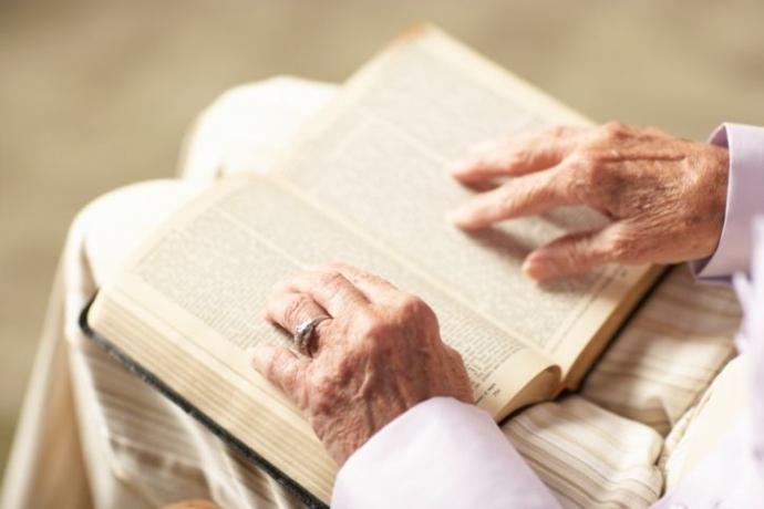Leia a Bíblia em 1 ano – 1º dia