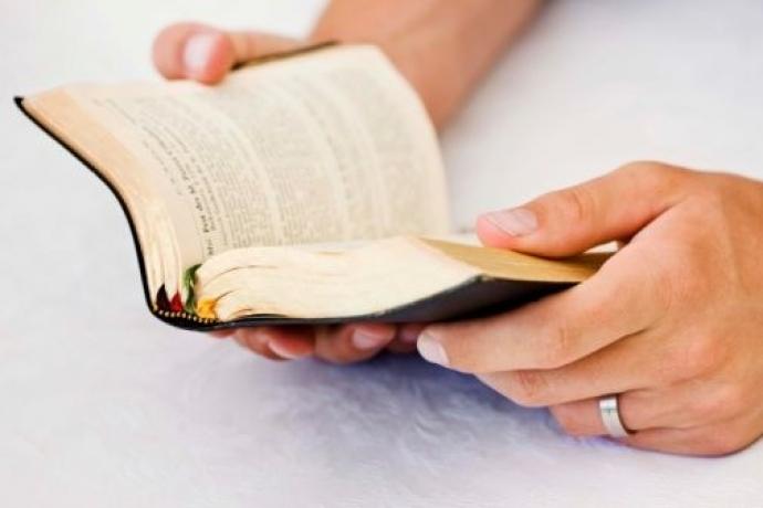 Leia a Bíblia em 1 ano – 46º dia