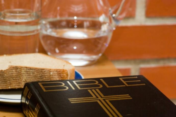 Leia a Bíblia em 1 ano – 29º dia