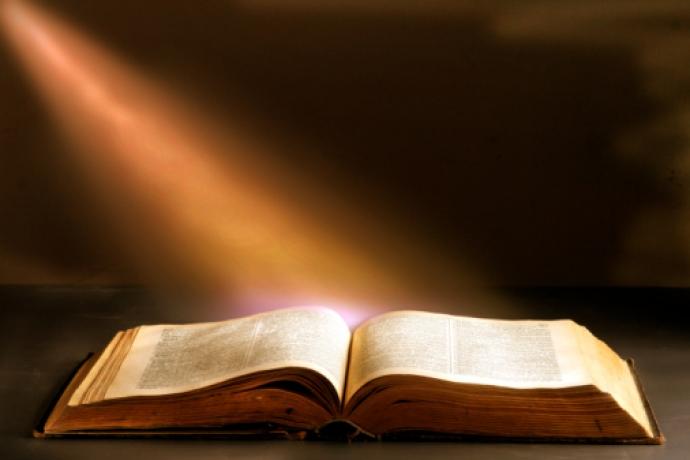 Leia a Bíblia em 1 ano – 4º dia