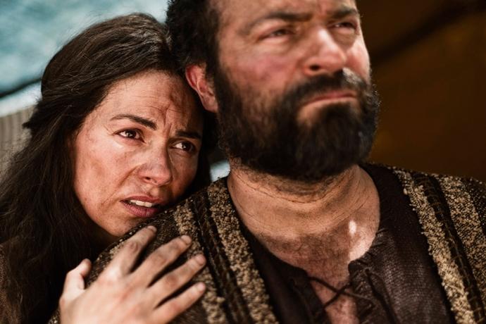 Os compromissos assumidos por Deus com Abraão