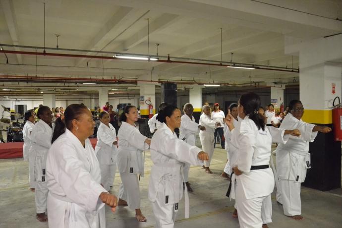 Grupo Calebe cresce em todo Brasil