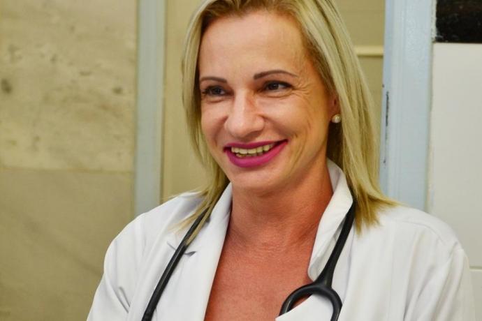 Médica é a afastada por caçoar de paciente