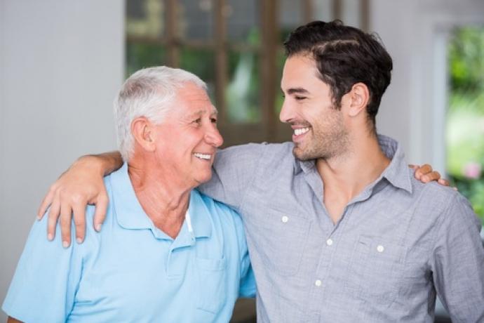 O que podemos aprender com o pai do filho pródigo?