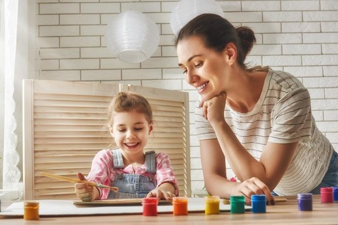 A importância de não terceirizar a educação dos filhos