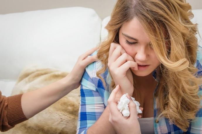 Como ficar livre da tensão pré-menstrual?
