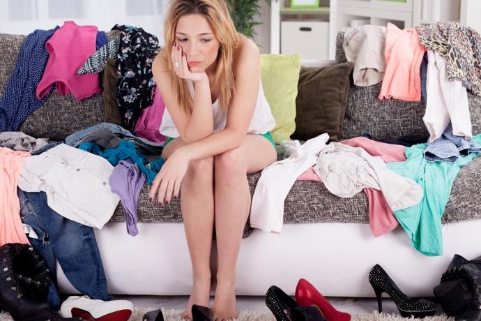Na hora de escolher a roupa, dá para descomplicar o complicado?