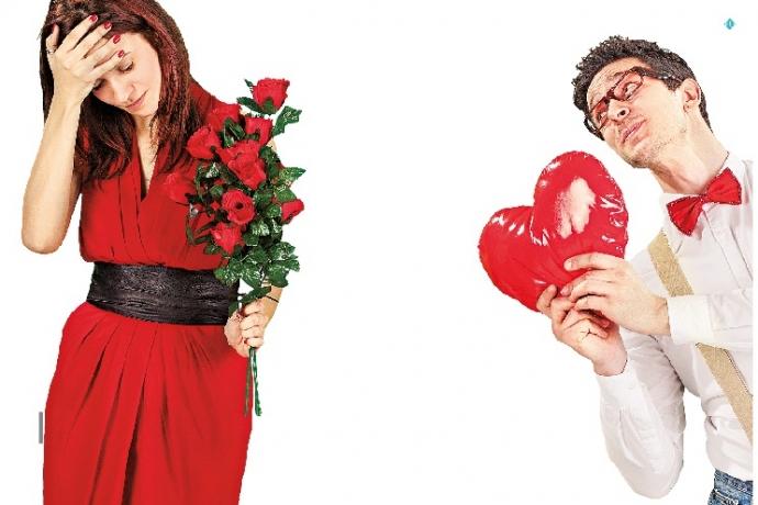 Você está pronto para iniciar um relacionamento?