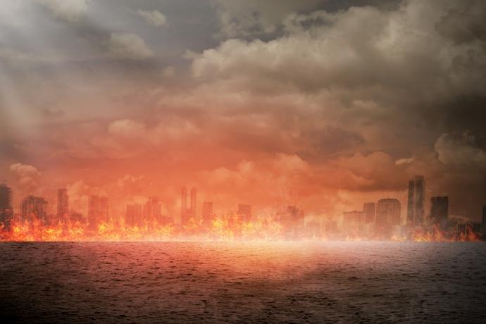 O que você precisa saber sobre o arrebatamento e a Grande Tribulação