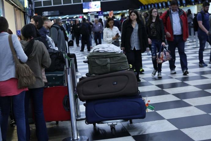 Como se adequar às novas normas de segurança nos aeroportos