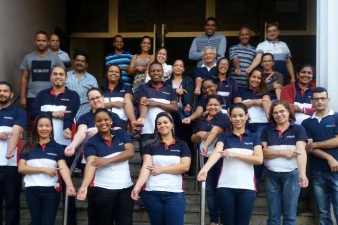 EVG Brasil organiza doação de sangue em todo o País