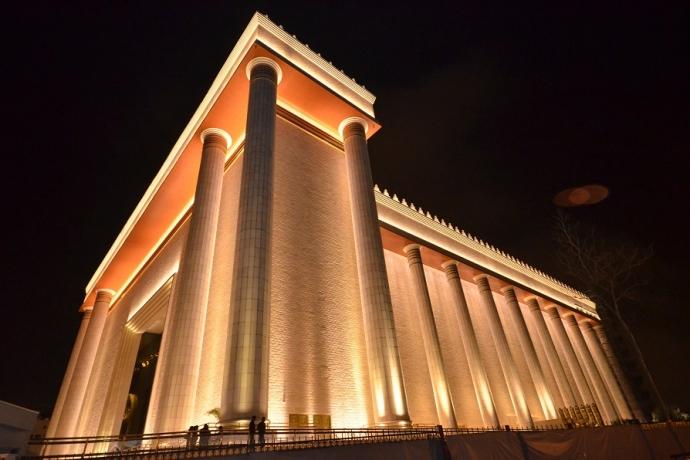 40 fatos interessantes sobre o Templo de Salomão que você precisa conhecer