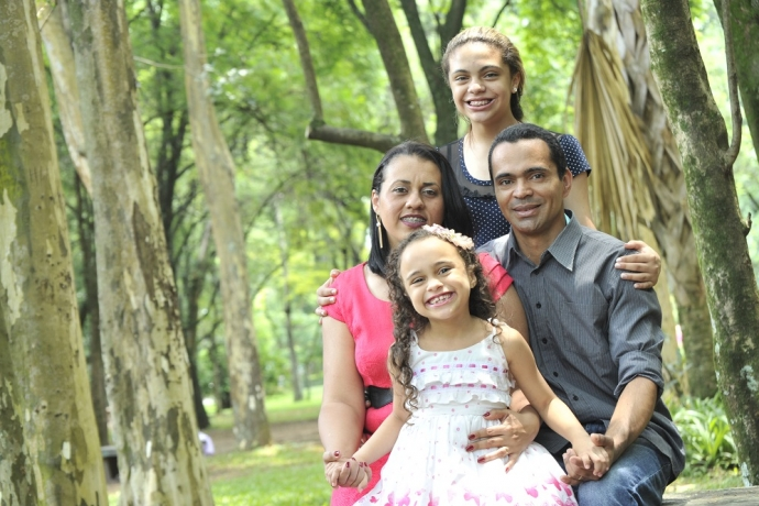 As consequências de uma família desestruturada