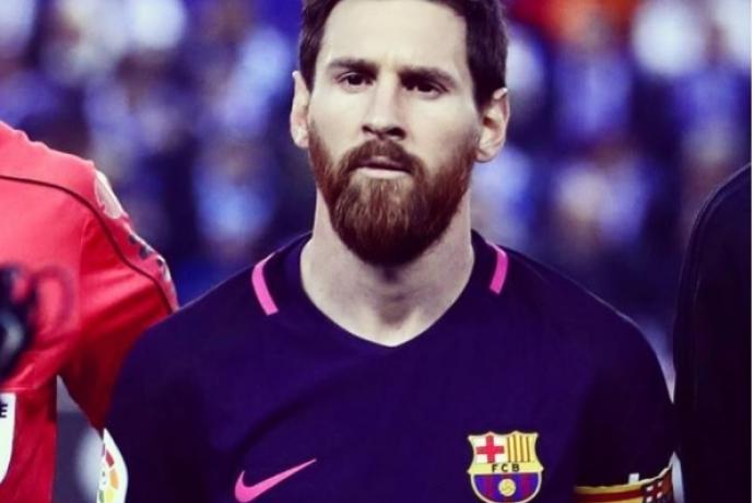 Messi é condenado por sonegação de impostos