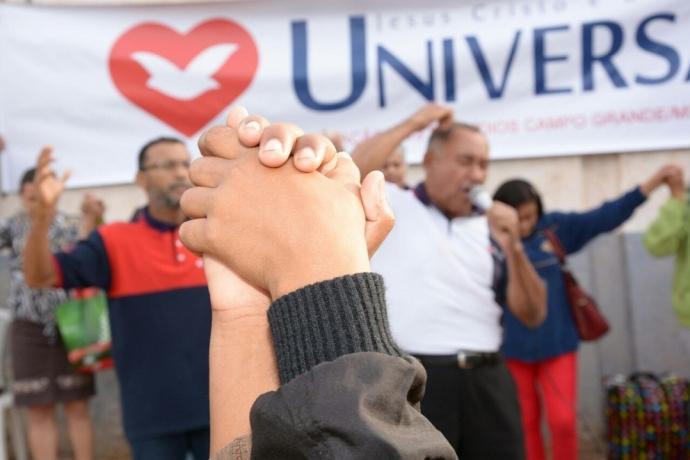 Conheça o trabalho que a Universal realiza com familiares de presos