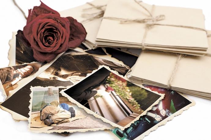 Você está preso a um relacionamento do passado?