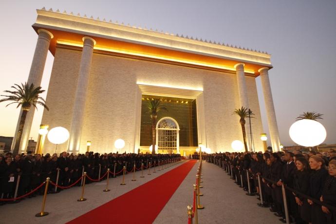 Justiça obriga Google a desvincular expressões falsas sobre o Templo de Salomão