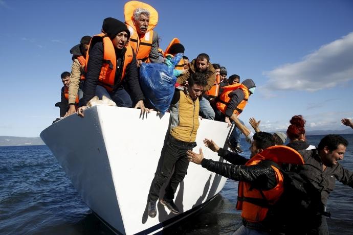 Refugiados: a chance de recomeço
