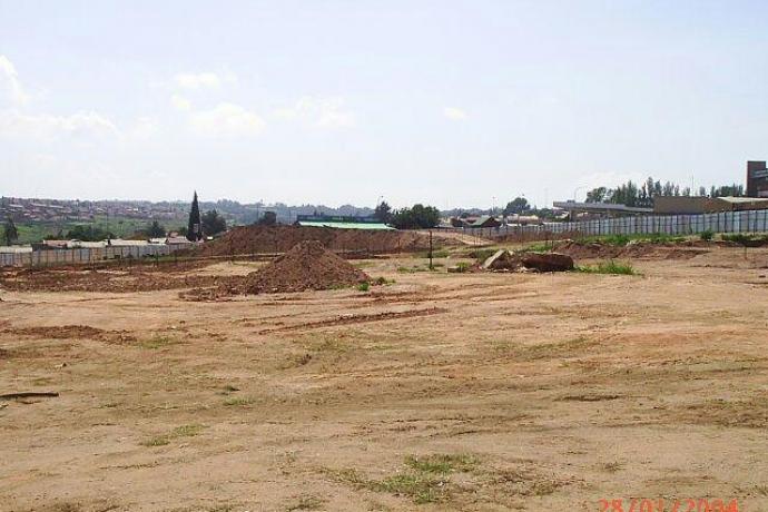 Na África do Sul: Soweto recebe a sua primeira Catedral