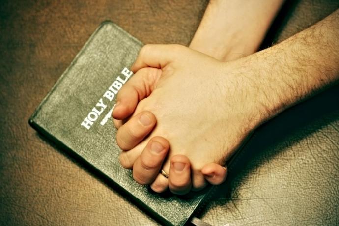 Cuide do seu compromisso com Deus