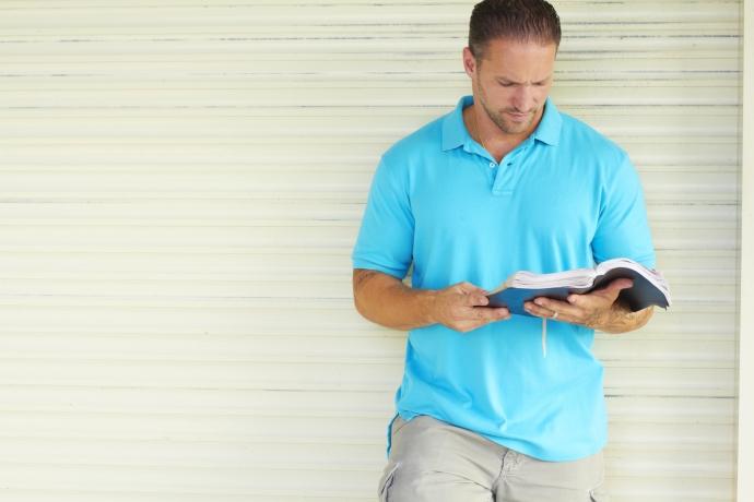Leia a Bíblia em 1 ano – 157º dia